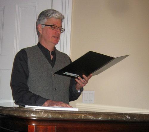 Edward A. Dougherty